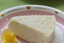 椰香奶酪蛋糕#九阳烘焙剧场#的做法