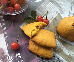 蔓越莓软饼干的做法