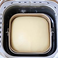 面包房里最受欢迎的毛毛虫面包#相约MOF#的做法图解3