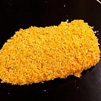 日式炸猪排配田园沙拉的做法图解9