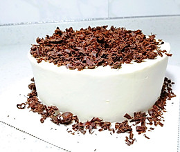 巧克力涡旋蛋糕的做法
