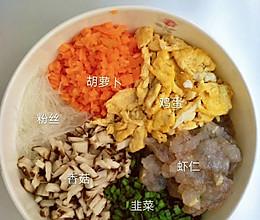 懒人版:饺子馅,谁做都好吃的做法