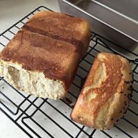 100%全麦面包的做法图解12