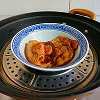 梅干菜蒸肉的做法图解10