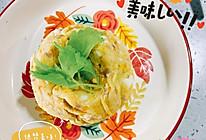 奶油火腿土豆泥色拉的做法