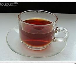 姜红茶的做法