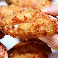 #一人一道拿手菜#家庭版炸鸡翅的做法图解6