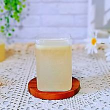 鲜榨白石榴汁#秋天怎么吃#