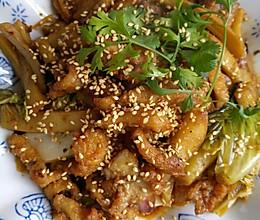 干锅无骨带鱼的做法