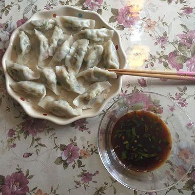 宝宝虾肉三鲜水饺