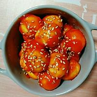 #童年不同样,美食有花样#茄汁鹌鹑蛋的做法图解8