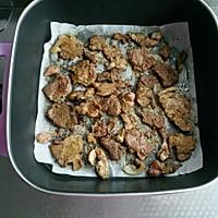 养生锅版烤肉的做法图解3