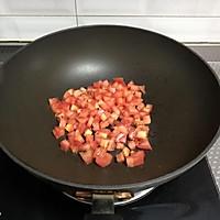 #精品菜谱挑战赛#番茄浓汤面的做法图解4
