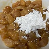 酸甜開胃的糖醋雞塊,外酥里嫩好吃到舔盤??的做法圖解7