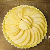 颜值超高の苹果派的做法图解12