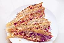 吃货天堂•煎马口鱼的做法