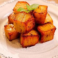 千层土豆丨米其林三星味