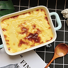 #花10分钟,做一道菜!#奶香焦糖布丁