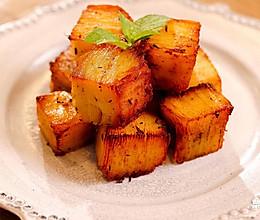 千层土豆丨米其林三星味的做法