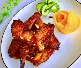#少盐饮食 轻松生活#五香燻鱼的做法