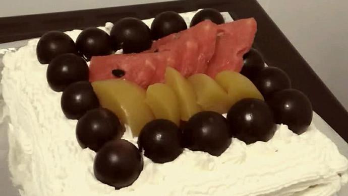 方形蛋糕 |