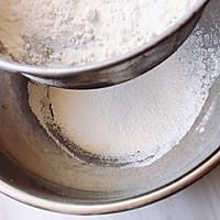 烘焙小白入门级别~6寸戚风蛋糕的做法图解5