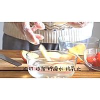 草莓苹果片  低脂低卡   双味零食的做法图解2