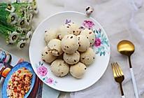 #今天吃什么#吃一次就爱上的蔓越莓恐龙蛋的做法