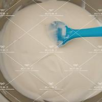 酸奶慕斯(阳晨堡尔美克6连多形模)的做法图解10