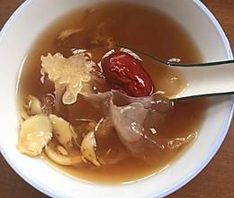 阴虚火旺养颜汤的做法