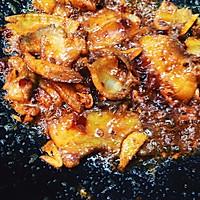 古法经典回锅肉的做法图解4