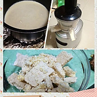 豆腐花从泡豆子开始(附带煮豆浆不溢锅的秘诀)的做法图解2