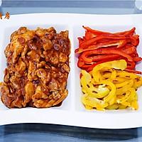 曼步厨房 -墨西哥鸡肉卷的做法图解8
