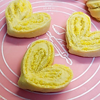 椰蓉爱心面包 | 冬日里的小温暖的做法图解10