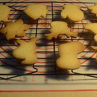 圣诞糖霜饼干#圣诞烘趴 为爱起烘#的做法图解17