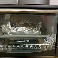 粉丝烤生蚝肉(1人食烤箱版)的做法图解21