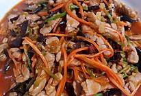 下饭神菜,鱼香肉丝的做法