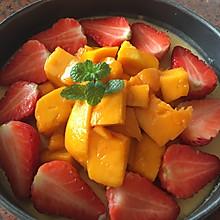 芒果酸奶慕斯(六寸)