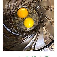 5分钟快手厚蛋烧的做法图解1