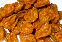 酸酸甜甜的杏脯的做法