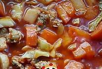 红菜汤 罗宋汤的做法