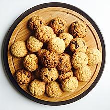 椰蓉饼干#下午茶小吃#饼干
