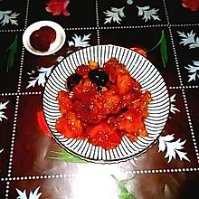 #巨下饭的家常菜#梅香糖醋排骨