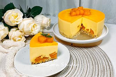 聊聊那些有关慕斯蛋糕的心得❤️芒果慕斯❤️