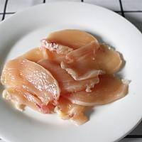 #花10分钟,做一道菜!#  金沙鸡米的做法图解2