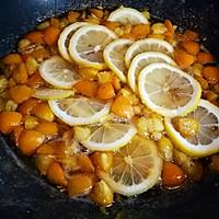 蜜炼金桔柠檬膏——止咳化痰好滋味的做法图解10