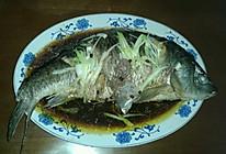 清蒸鲤鱼的做法