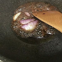 懒人餐--鸡腿拌了个饭的做法图解3