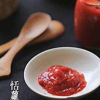 自制番茄酱的做法图解8