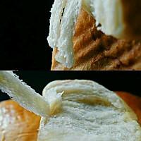 超软奶香浓郁北海道中种吐司的做法图解18